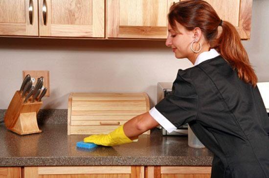 Кадровые агентства в Казани предлагают курсы домработниц для женщин