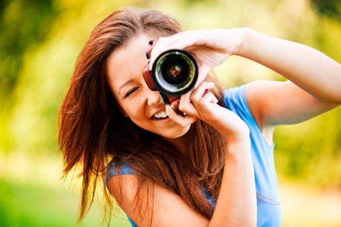 Где заказать профессиональную фотосессию в Самаре?