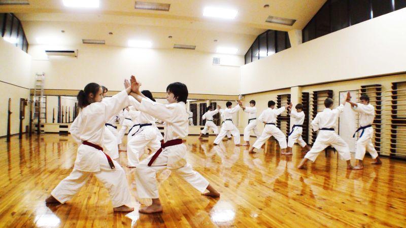 Школы каратэ и клубы каратэ в Саратове