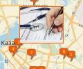 Где предоставляют услуги медицинского страхования в Казани?