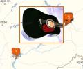 Где купить гитару в Самаре?