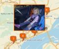 Где купить детское автокресло в Саратове?