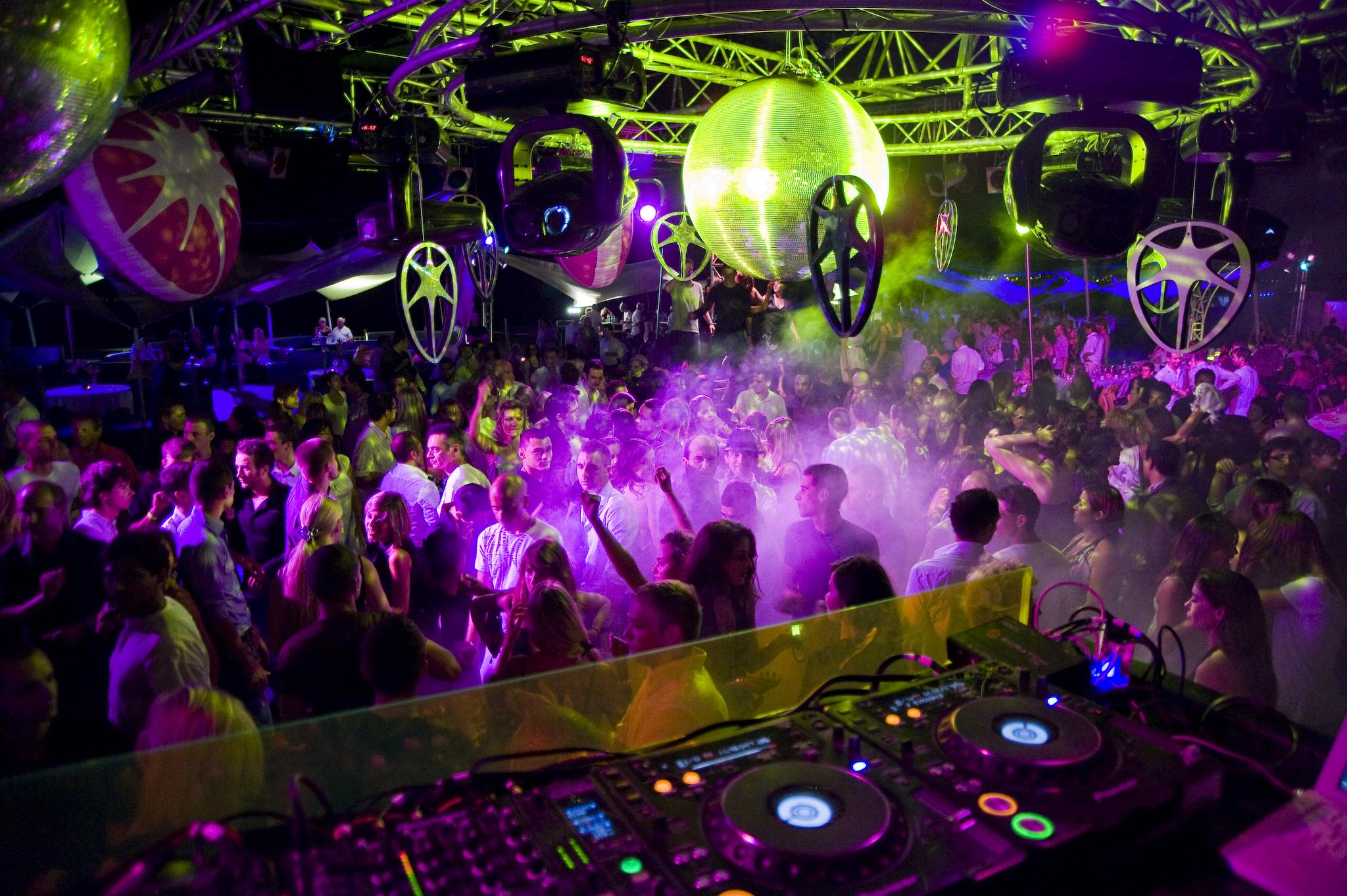 Какая дискотека в Самаре самая многочисленная?