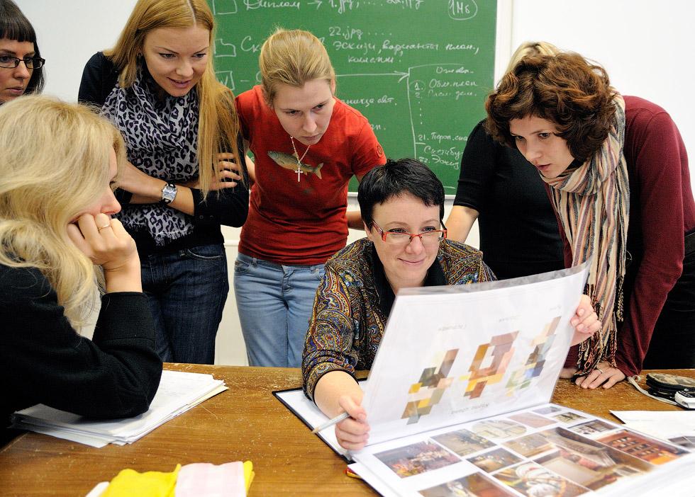 Курсы дизайна в Саратове для начинающих дизайнеров