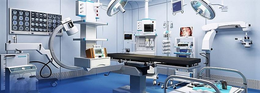 Где купить медицинское оборудование и медтехнику в Казани?
