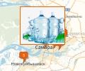 Где заказать доставку питьевой воды в Самаре?