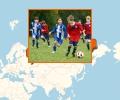 Где научиться играть в футбол в Самаре?