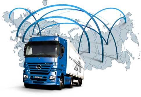Транспортные компании - надежная доставка грузов в Самаре