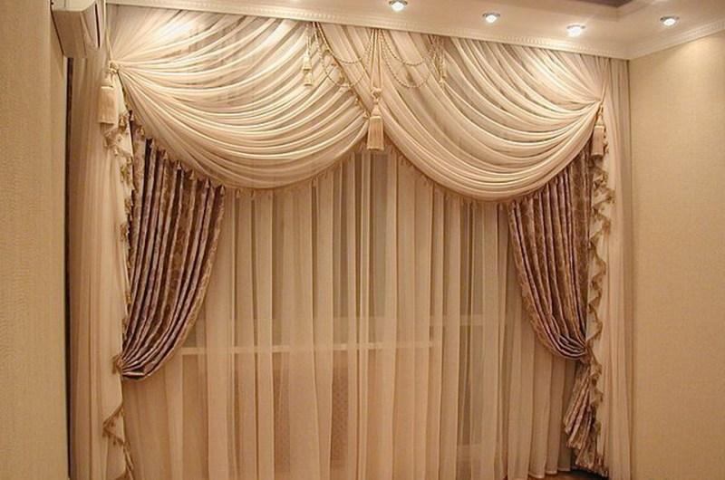 Где заказать пошив штор в Самаре?