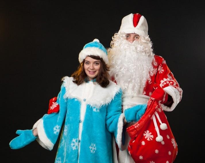 Где заказать Деда Мороза и Снегурочку в Нижнем Новгороде?