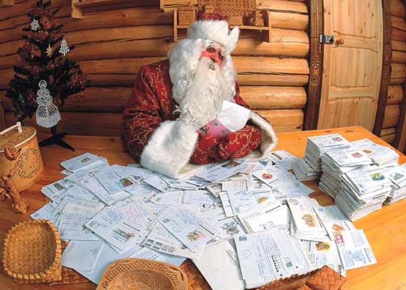 Где заказать Деда Мороза и Снегурочку в Казани?