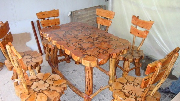 Где купить садовую мебель в Казани?