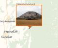 Гора Торатау (Ишимбай)