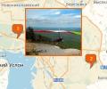 Где полетать на дельтаплане в Казани?