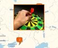 Где поиграть в дартс в Казани?
