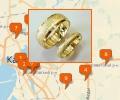 Как выбрать обручальные кольца в Казани?