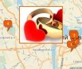 Где находятся брачные агентства в Н.Новгороде?