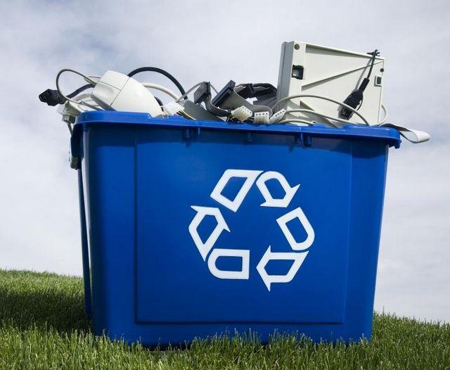 Утилизация отходов  и техники в Казани