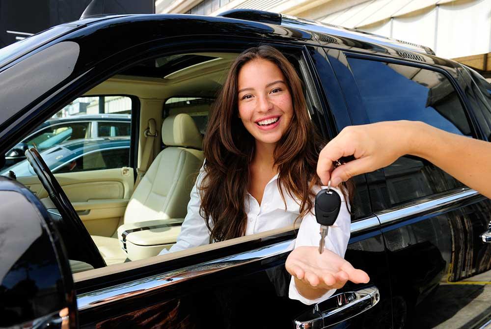 Аренда автомобиля и авто прокат в Нижнем Новгороде через интернет