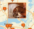 Где расположены спа-салоны в Казани?