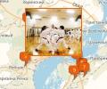 Где находятся школы каратэ в Саратове?