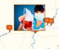Где находятся станции переливания крови в Саратове?