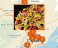 Где заказать доставку пиццы в Саратове?