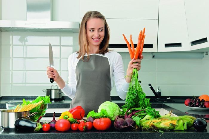 Научиться готовить в Нижнем Новгороде - Кулинарные школы Н. Новгорода