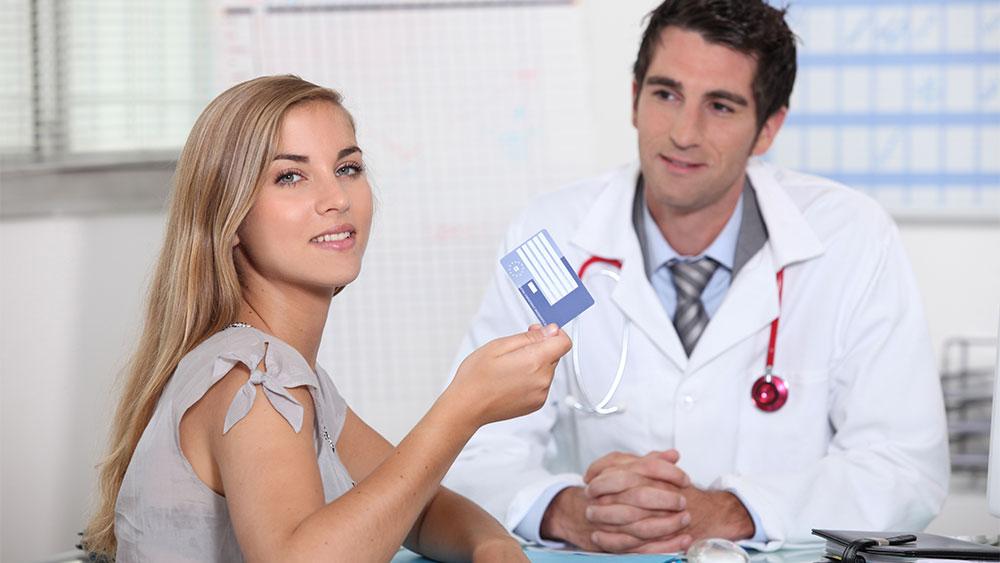 Где оформить услугу медицинского страхования в Саратове?