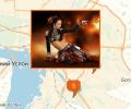 Где учиться восточным танцам в Казани?