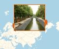 Где погулять в Казани?