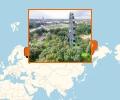 Где погулять в Нижнем Новгороде?