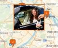 Где в Нижнем Новгороде взять в прокат автомобиль?