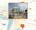 В какие храмы Казани люди обращаются за исцелением?