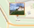 Коромыслова башня Нижегородского кремля