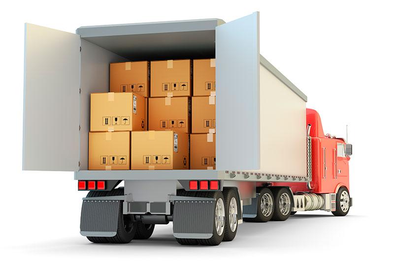Транспортные компании - надежная доставка грузов из Казани