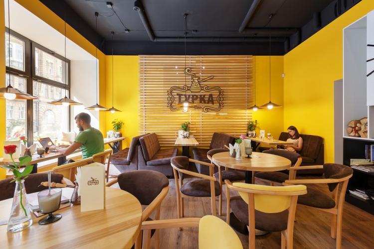 Где находятся недорогие кофейни в Казани?