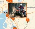 Где получить права на квадроцикл в Казани?