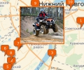 Где получить права на квадроцикл в Нижнем Новгороде?