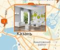 Где купить эко обои в Казани?