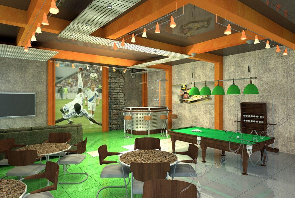Какие спорт-бары Нижнева Новгорода самые популярные?