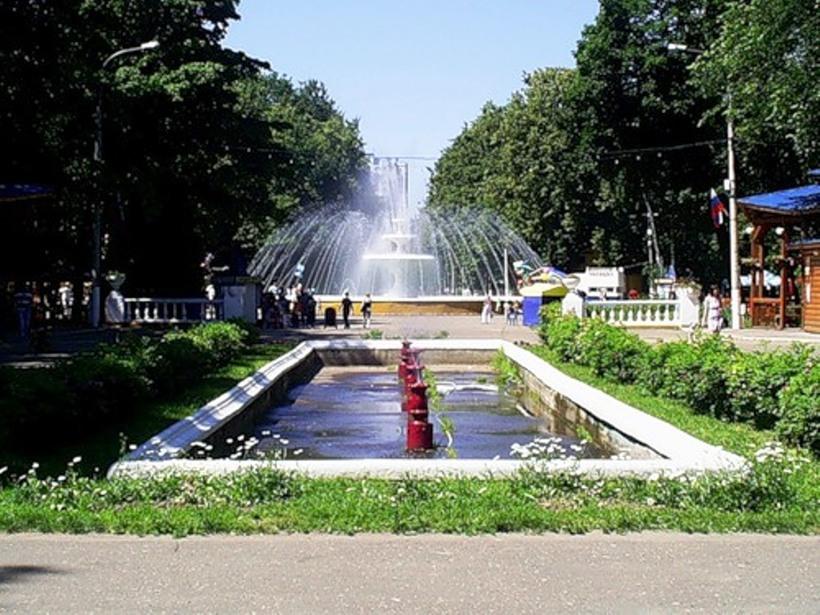 Обзор парков отдыха в Нижнем Новгороде
