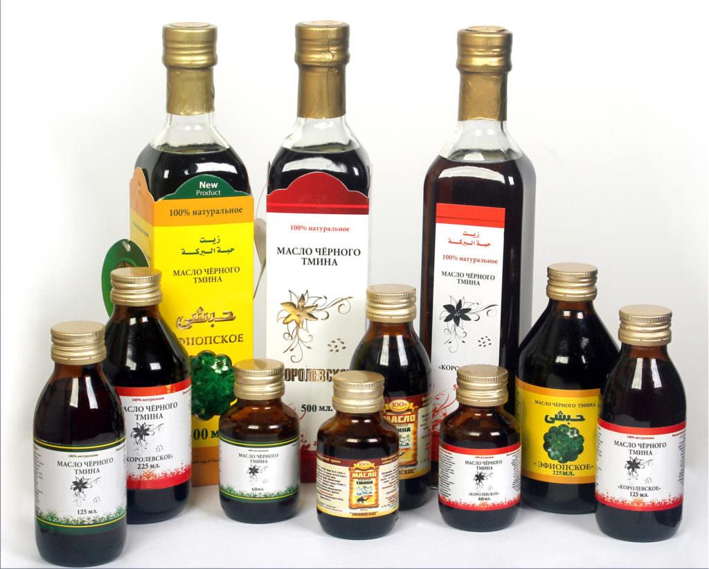 Где можно купить масло черного тмина в Нижнем Новгороде?