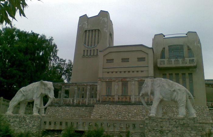 Где проводят необычные экскурсии в Самаре?