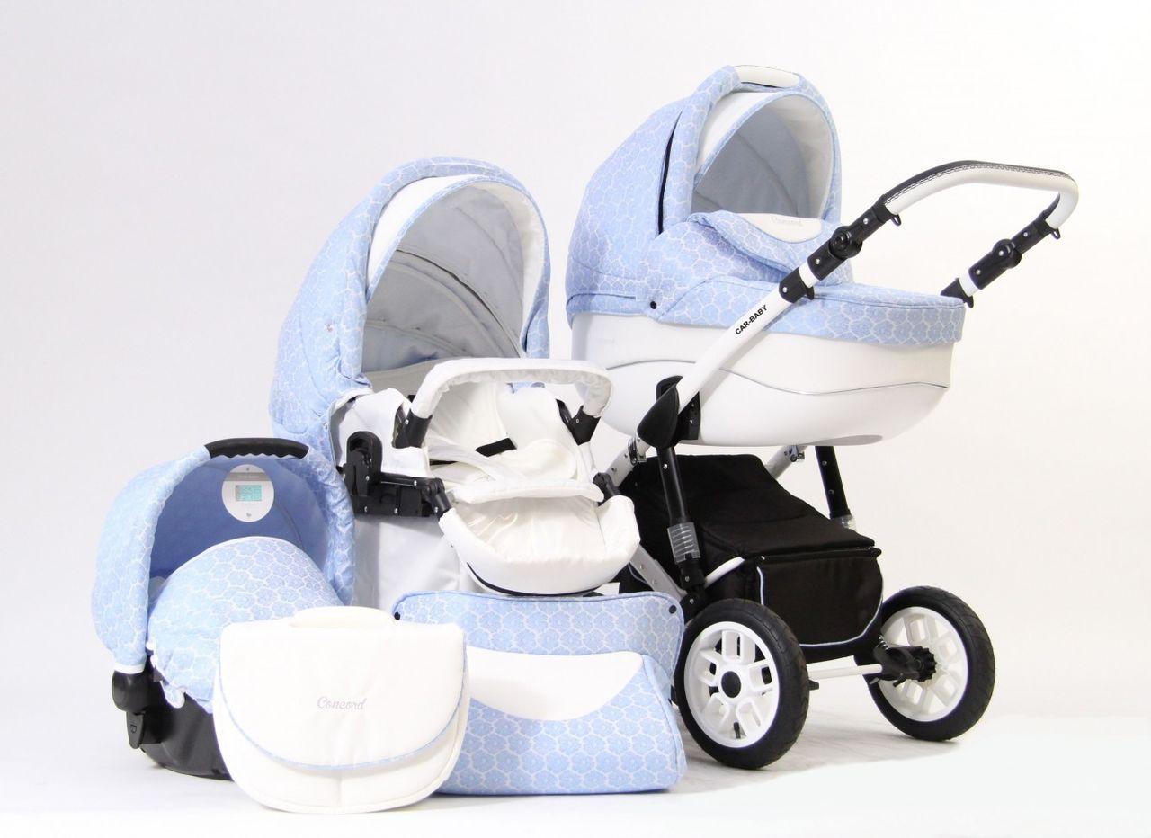 Где купить детскую коляску в Саратове? Магазины детских колясок в Саратове