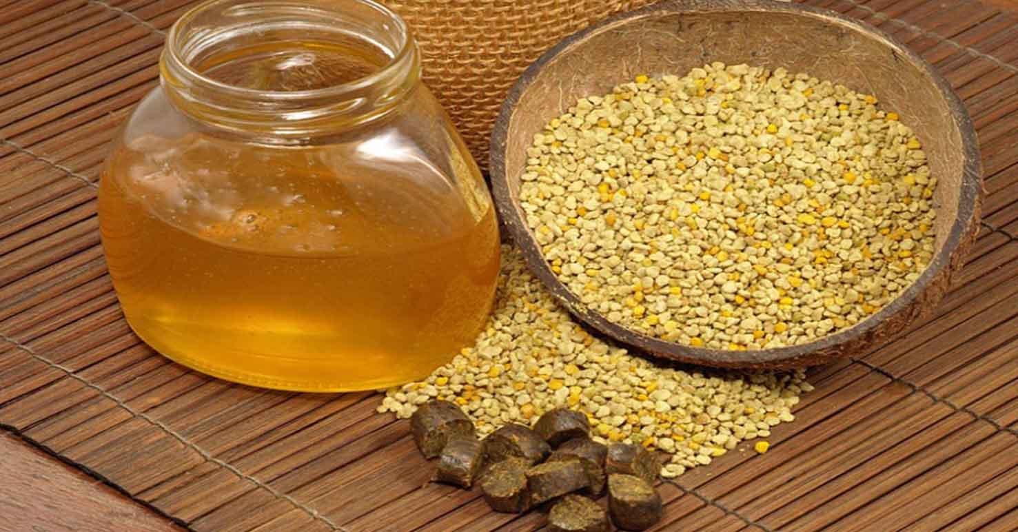 Где можно купить свежий мед и прополис в Казани?