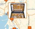 Где купить необычные подарки в Казани?
