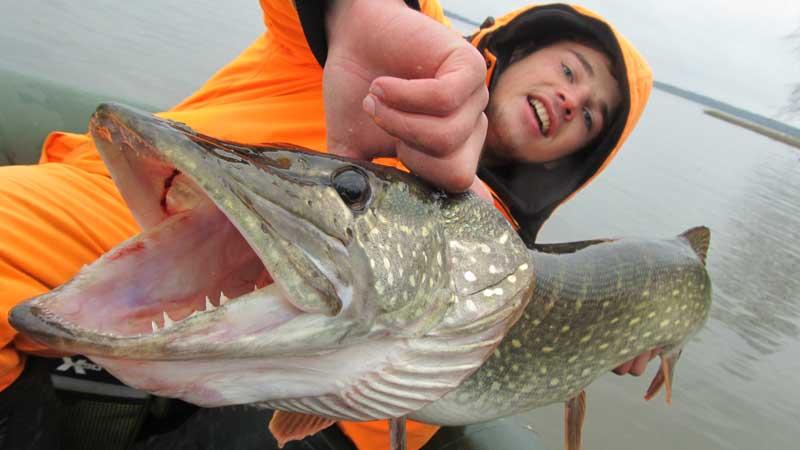 Где находятся места для рыбалки в Саратове?