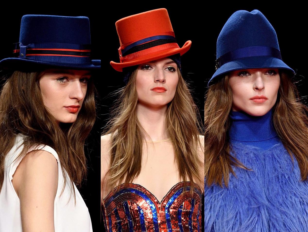 Где купить модные головные уборы в Саратове?