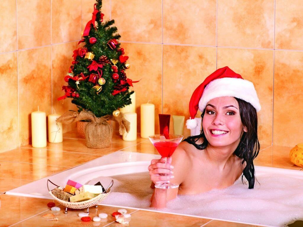 Где встретить Новый год в Саратове? Оригинальная новогодняя ночь в Саратове